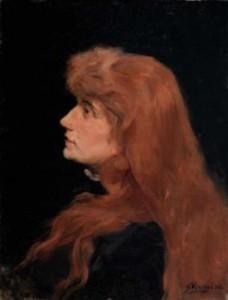 Vanaise-Anna